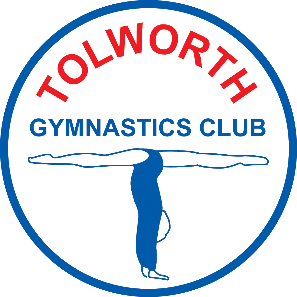 Tolworth Gym Club Logo